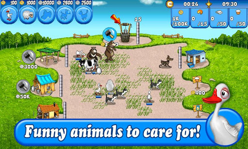 Farm Frenzy for Android - Version 2 20 49 | Free Download