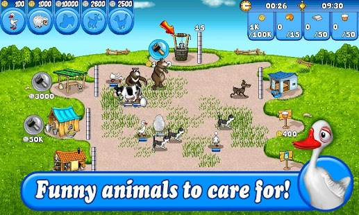 Farm Frenzy - screenshot thumbnail