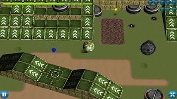 Screenshot of SpinningTop Adventure