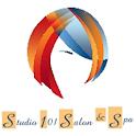 Studio 101 Salon & Spa icon
