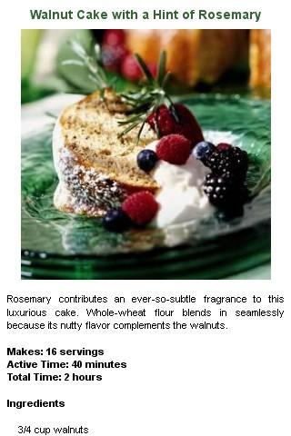 Diet Dessert Recipes - screenshot