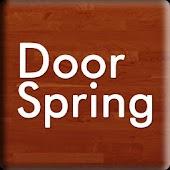 Door Spring