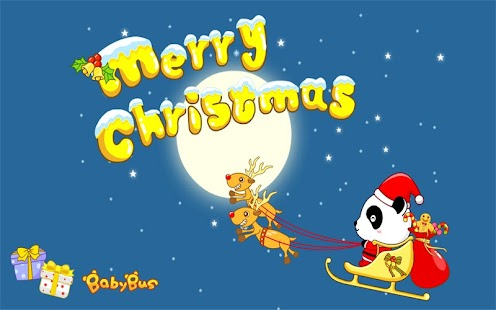 Christmas Day by BabyBus - screenshot thumbnail