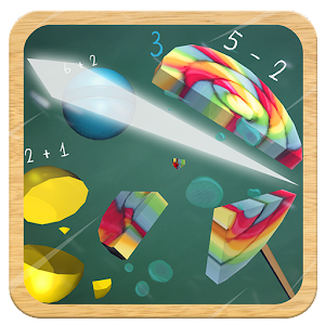 Math Slash 教育 App LOGO-硬是要APP