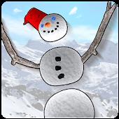 Run Frosty Run Free