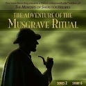 Advent. of the Musgrave Ritual icon