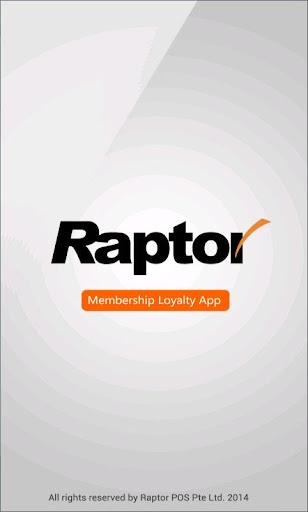 Raptor Membership