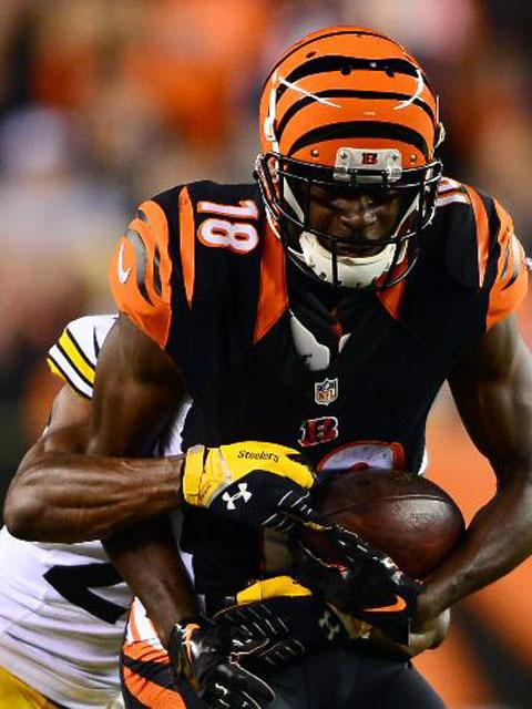 AJ Green Wallpaper APK
