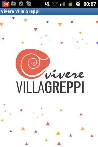 Vivere Villa Greppi