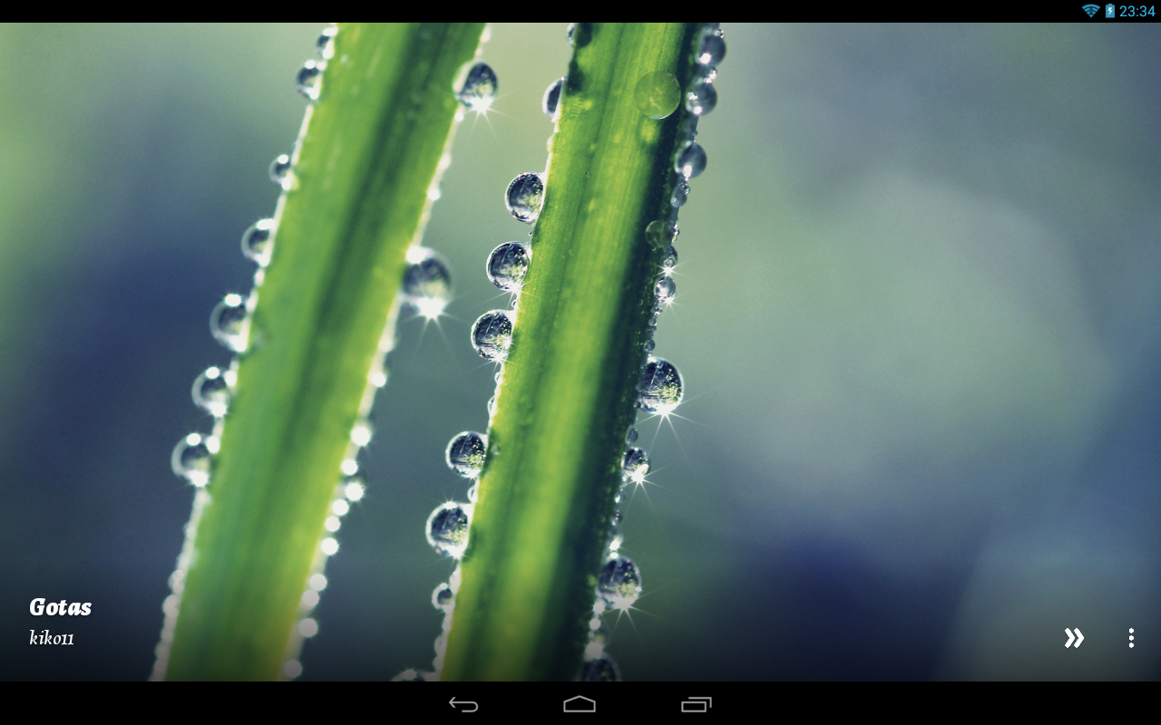 Muzei: androidwallpape.rs- screenshot