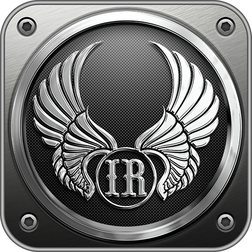 Ironride for Harley Davidson