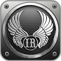 Ironride for Harley Davidson icon