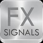 Señales de Forex icon