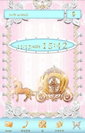 Cinderella for[+]HOME