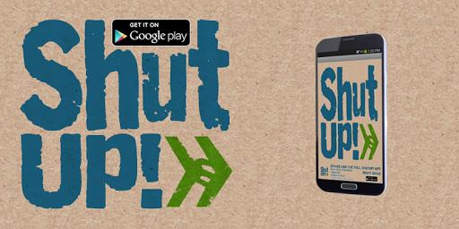 ShutUp App Smosh Free