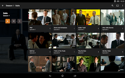 Plex for Android Screenshot 4