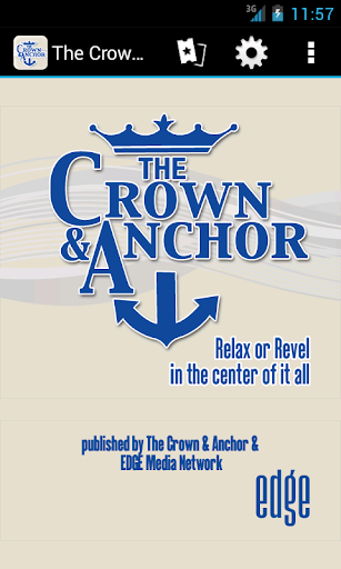 The Crown Anchor