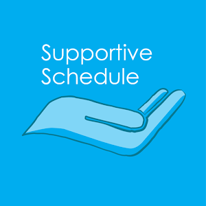 download Supportive Schedule apk