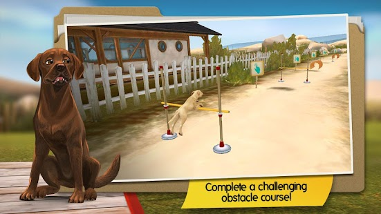 DogHotel Lite: My Dog Boarding- screenshot thumbnail