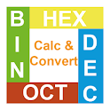 Binary Converter / Calculator logo