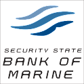 The Marine Bank icon