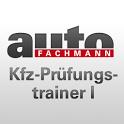 KFZ-Prüfungstrainer Teil 1 icon