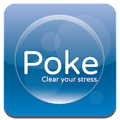 Poke - relieve your stress