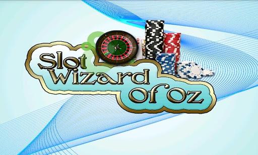 Slot Wizard Of Oz