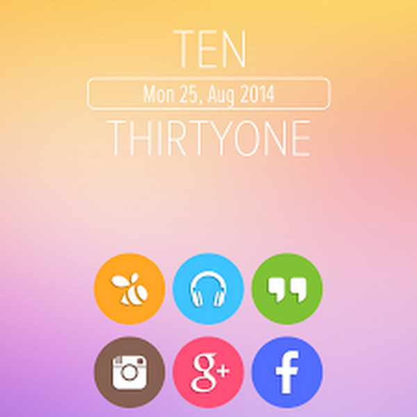 Sorus - Icon Pack v11.7.0