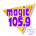 Magic 105.9 icon