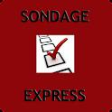 Sondage Express icon