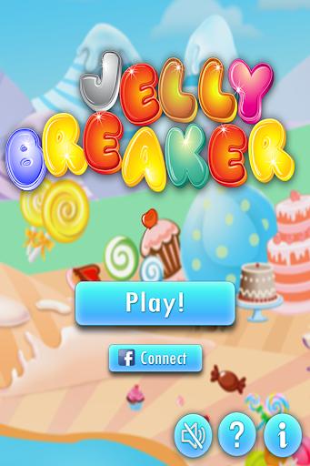Jelly Breaker