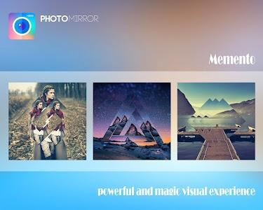 PhotoMirror :Mirror & Collage v2.4