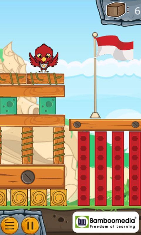 Merah Putih- screenshot