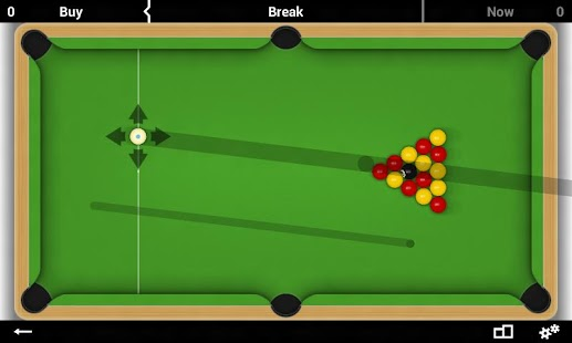 Total Pool Classic Free- screenshot thumbnail