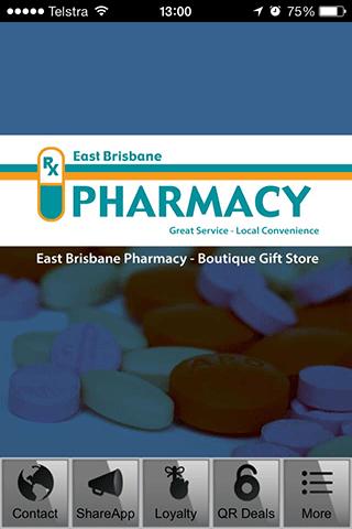 East Brisbane Pharmacy