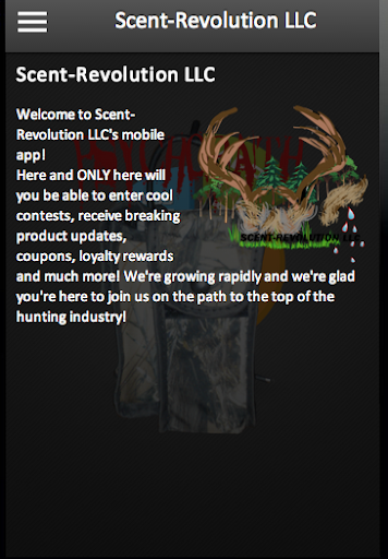 Scent-Revolution LLC