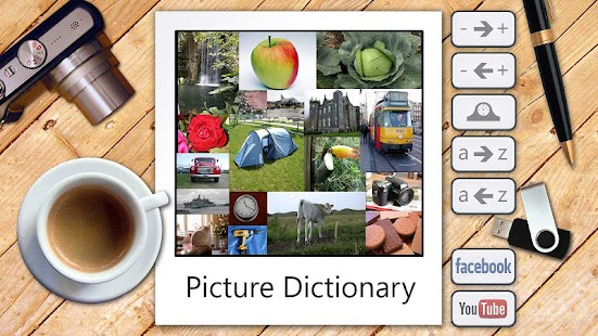 Urdu Picture Dictionary