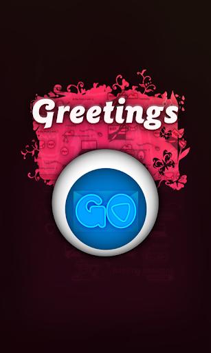 Greetings-Go