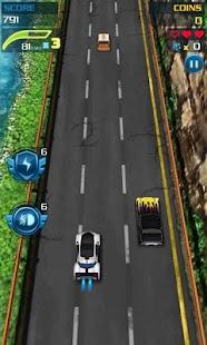 Speed Racing - screenshot thumbnail