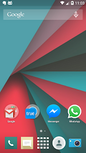 Material Wallpapers Android L v2.0