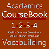 Academics English Coursebook