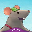 Une souris casanière