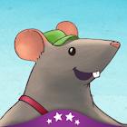 Une souris casanière icon