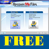Recovery Of Deleted Files
