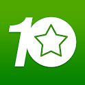 10 Day Influencing icon