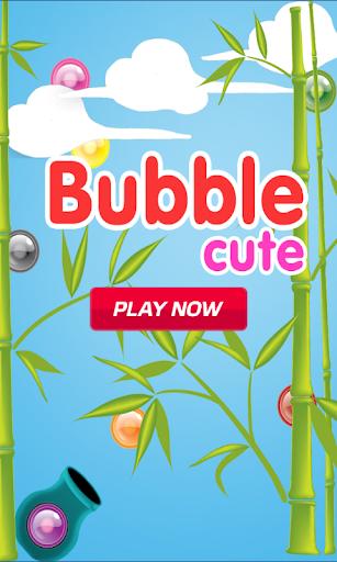 Bubble Cute Plus