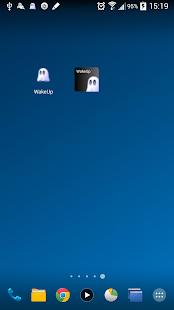WakeUp Screenshot 7