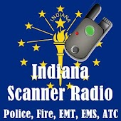Indiana Scanner Radio