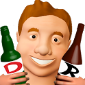 Drunk Runner icon